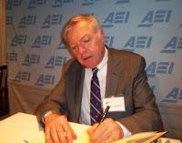 Arthur Herman AEI Charlottesville historian Freedom's Forge WWII