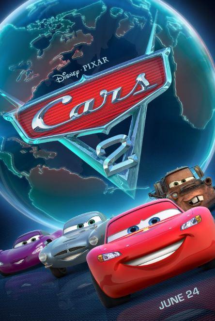 cars 3 stream movie2k
