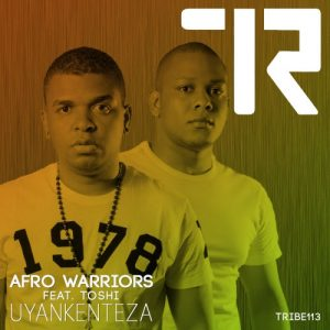 Afro Warriors & Argento Dust - Poison Download Mp3