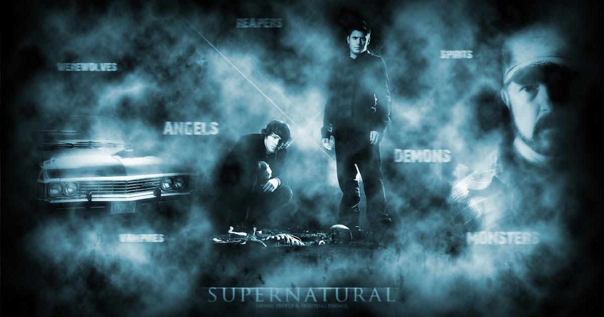 Supernatural: Bilder von Supernatural
