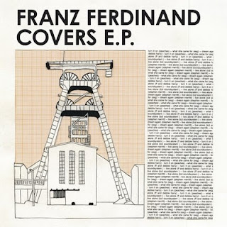 Franz Ferdinand - Covers Ep