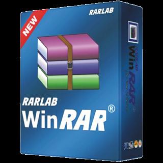 WinRAR 5.5 Beta 3 - Descomprime y Comprime tus archivos