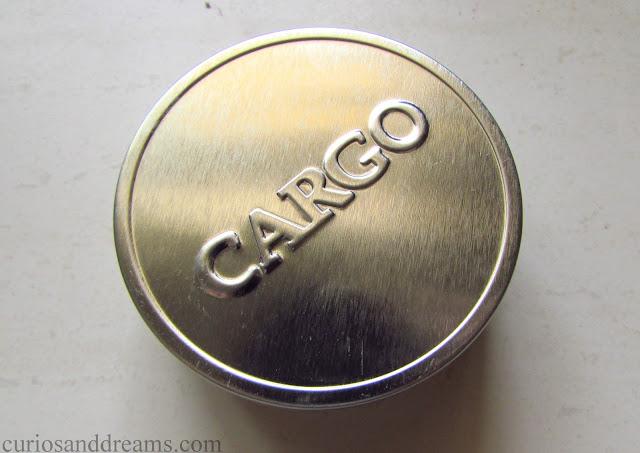 Cargo Blush Tonga review