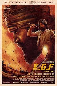 K.G.F: Chapter 1 (Telugu)