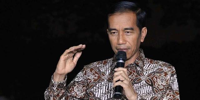 Jokowi: DPR Enggak Usah Banyak Produksi Undang Undang, Cukup 5 Tapi Berkualitas!