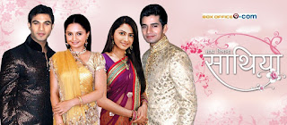 Saath Nibhaana Saathiya Hindi Serial Full Episode on Online Youtube Star Plus Tv