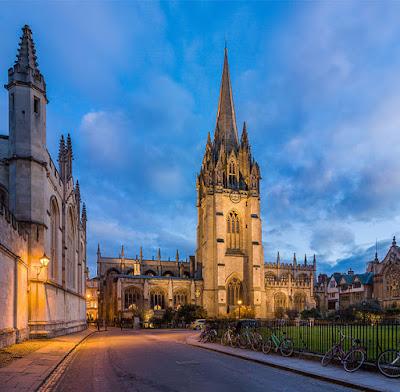 Как и почему 4G-сети в Великобритании будет продвигать церковь