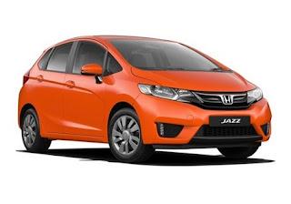 Harga Mobil Honda Jazz Bekas