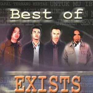 Download MP3 EXIST - Buih Jadi Permadani