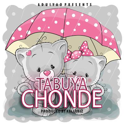 Tabuya - Chonde