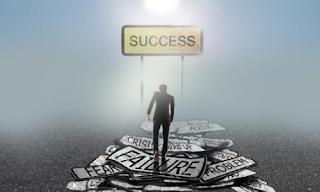 Επιτυχία & Αποτυχία - Γνωμικά