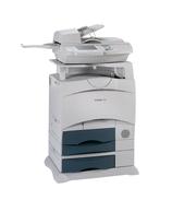 Lexmark X750e