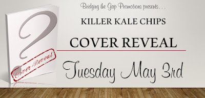 Cover Reveal: Killer Kake Chips by Patrice Lyle