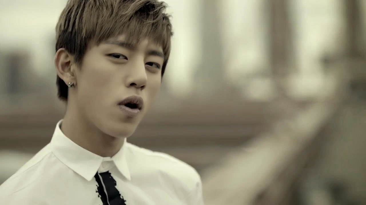 B.A.P - Coffee Shop (who-is-who) | I say myeolchi // k-pop ...