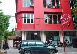 Lowongan Kerja AIRA Skin Clinic Makassar