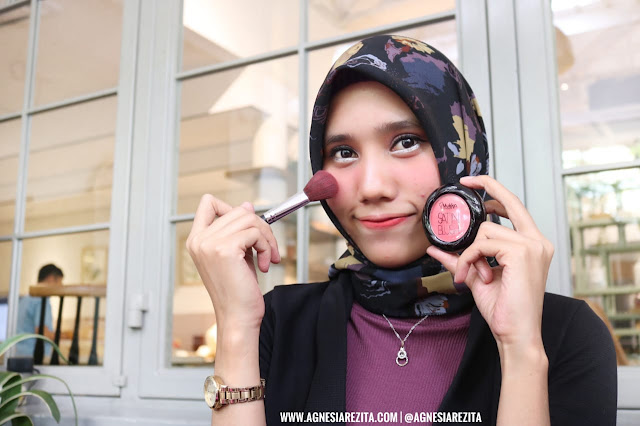 Mukka Kosmetik Beauty Gathering Medan