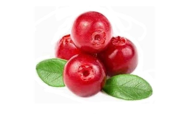 Cranberries, ευεργετικά και θεραπευτικά