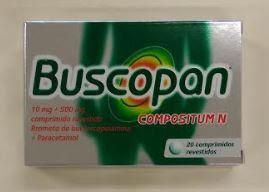 Buscopan Compositum N