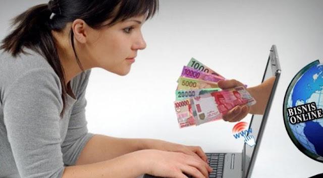 Cara Mendapatkan Uang dengan Cepat sebagai Reseller