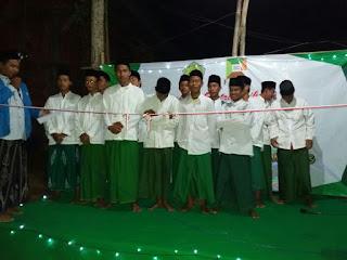 Wadahi Santri, PPMU Talon Waru Deklarasikan FAKTA