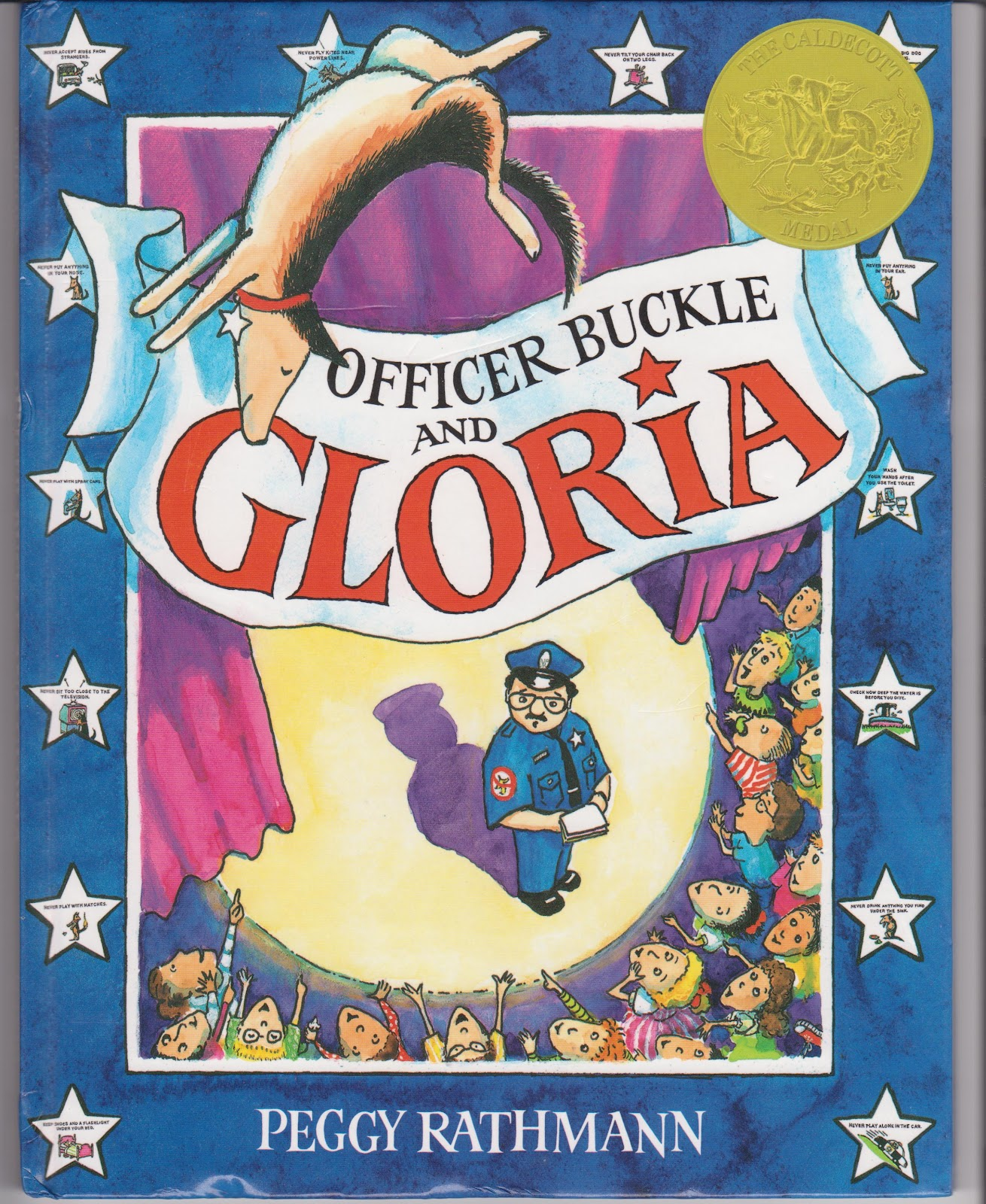 Oh The Places You 39 Ll Go Picture Book 2 Officer Buckle