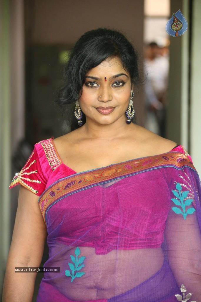 Jayavani Hot Stills - Hot Actress-3920