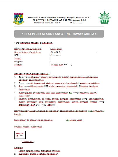Panduan Lengkap Pengisian Data di SISPENA PAUD dan PNF