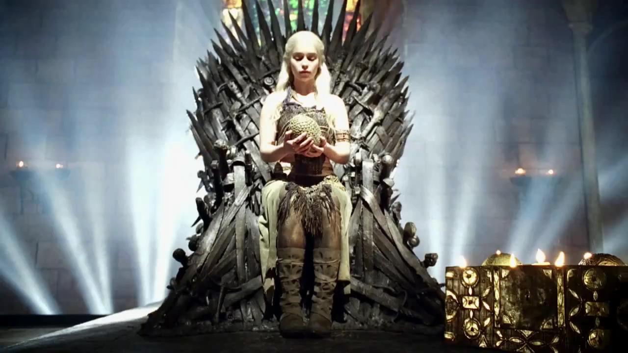 Wallpapers HD: Game Of Thrones (40) Wallpapers (Fondo De
