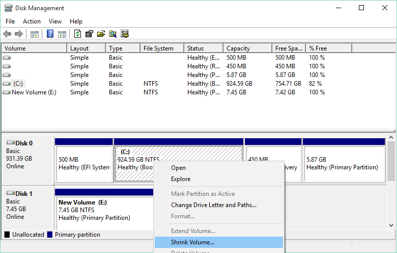 show ntfs file straems