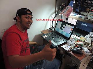 Service Laptop Acer Aspire 4738 Mati Total