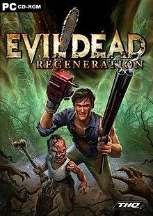 Evil Dead Regeneration Download