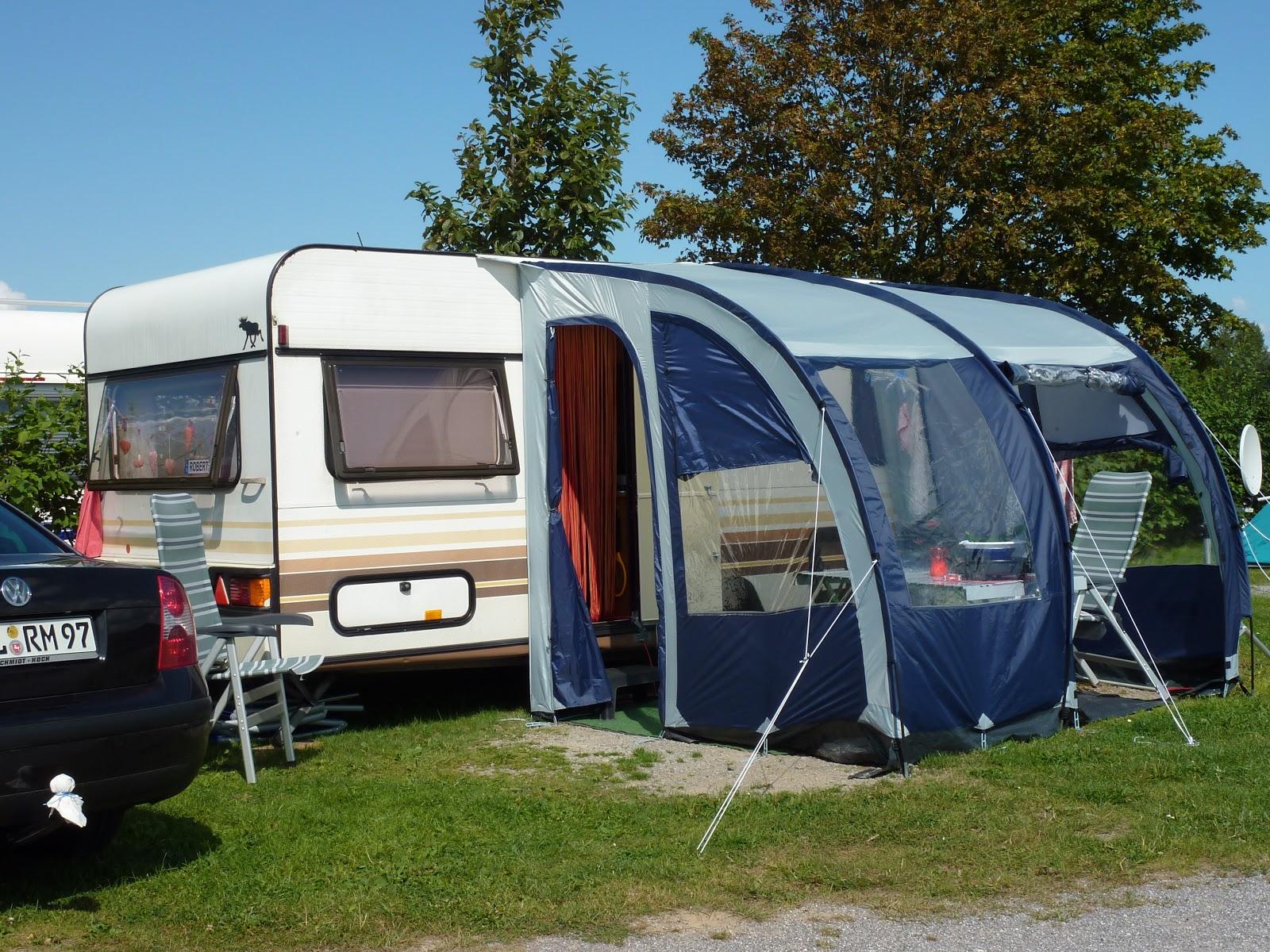 camping im norden eindr cke vom campingplatz otterndorf achtern diek. Black Bedroom Furniture Sets. Home Design Ideas