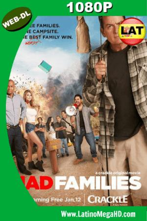 Tres Familias Locas (2017) Latino Full HD WEB-DL 1080P ()
