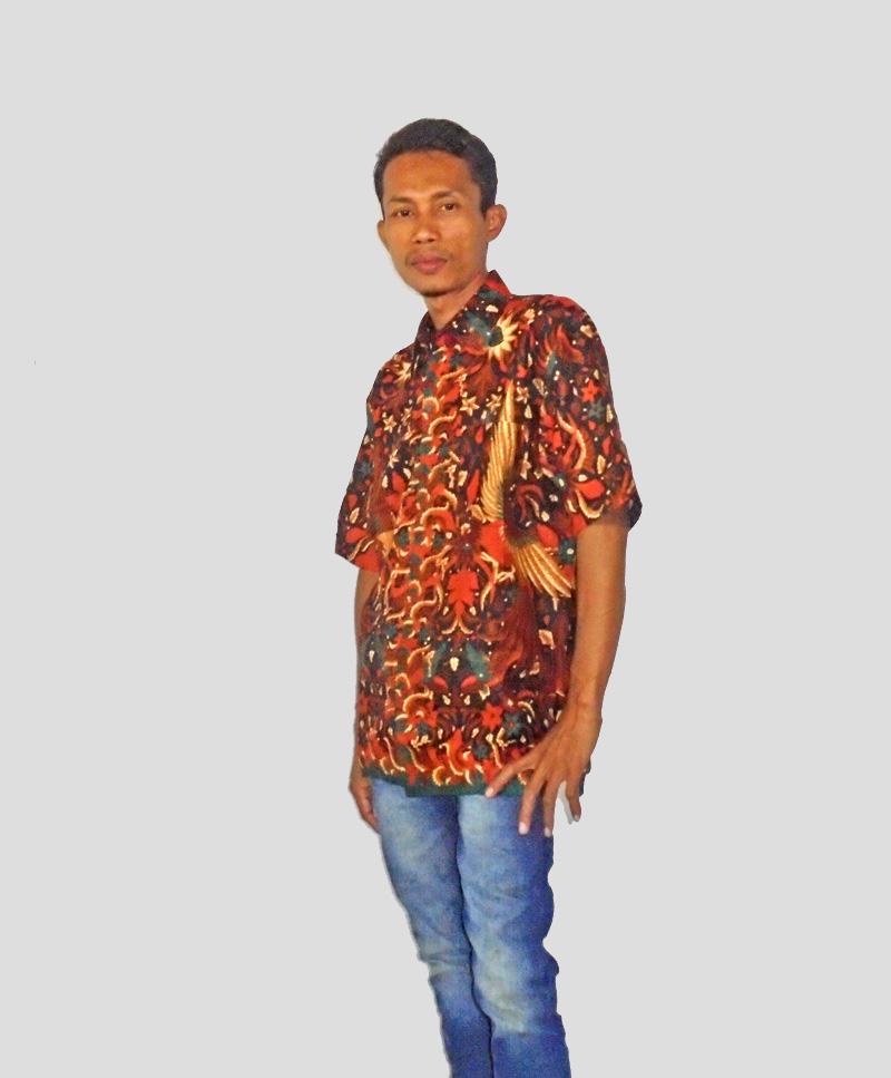 Model Baju Batik Modern   Baju Batik Wanita   Seragam Batik Pria