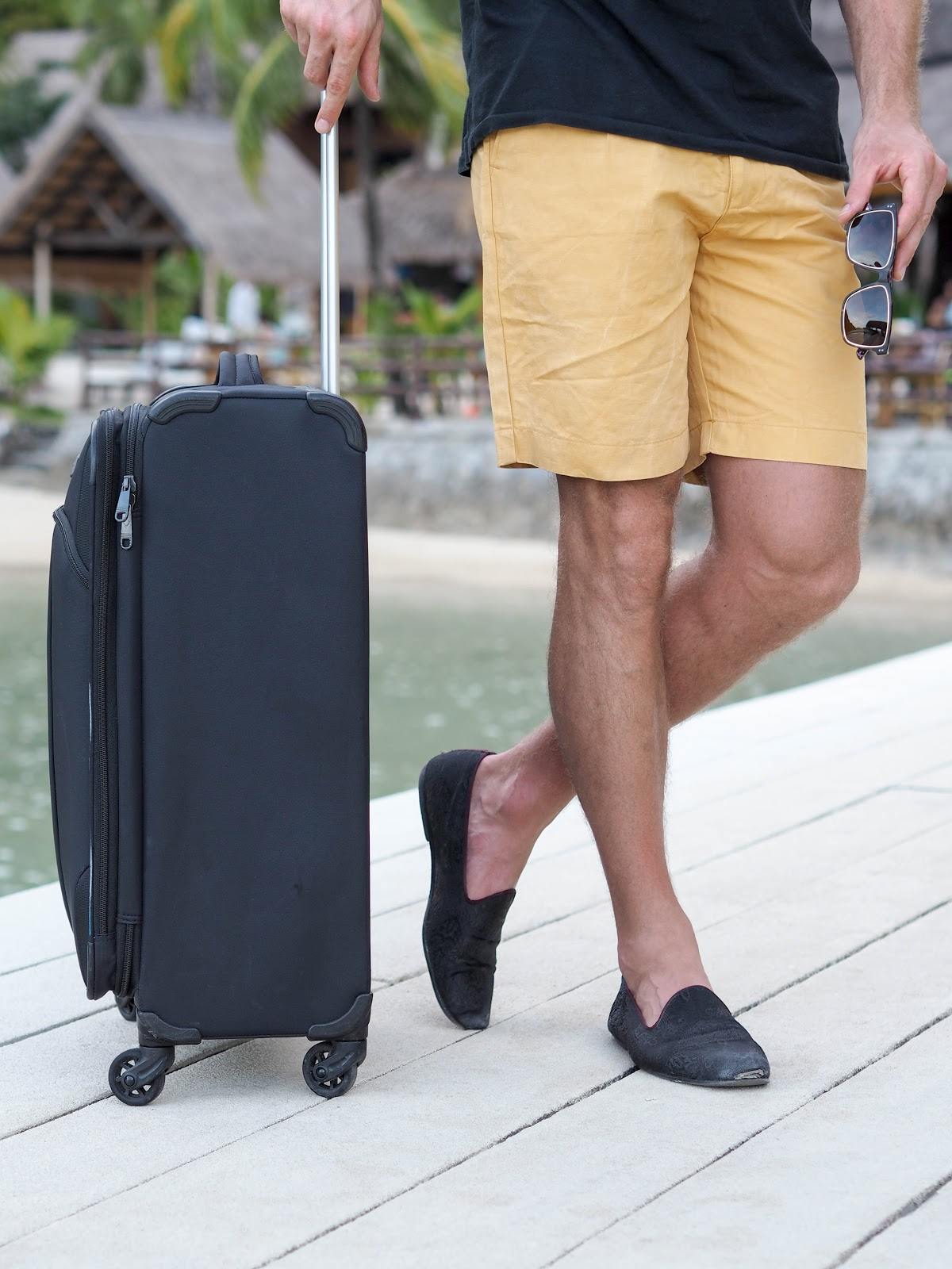 Antler Aire Suitcase