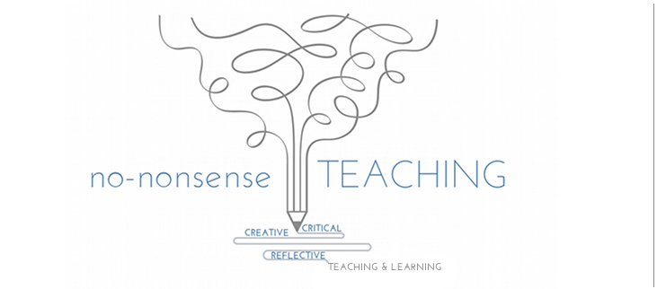 No-Nonsense Teaching: Reading Comprehension: How to