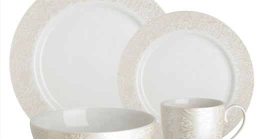 Finding the perfect Dinner Service
