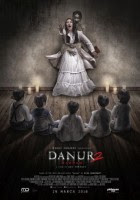 Download Danur 2: Maddah (2018) Web-Dl Full Movie