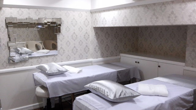 cathy valencia treatment room