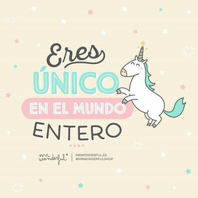 Imagenes bonitas y pensamientos positivos 10 frases de mr for Frases de mister wonderful