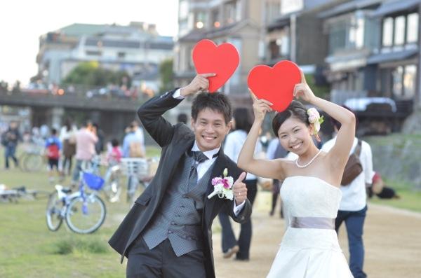 桜鶴苑からkiyamachiROSSOへ(木屋町ロッソ)