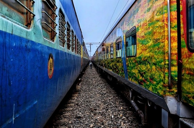 Silchar is the Home to Assam's Most Scenic Railway Tracks