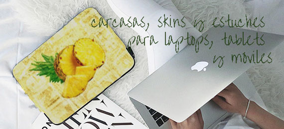customized cases for laptops and mobiles, pineapple addiction