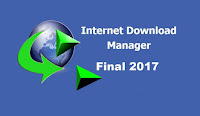 تحميل برنامج Internet Download Manager   v6.28 Build 14 Final كامل 2017