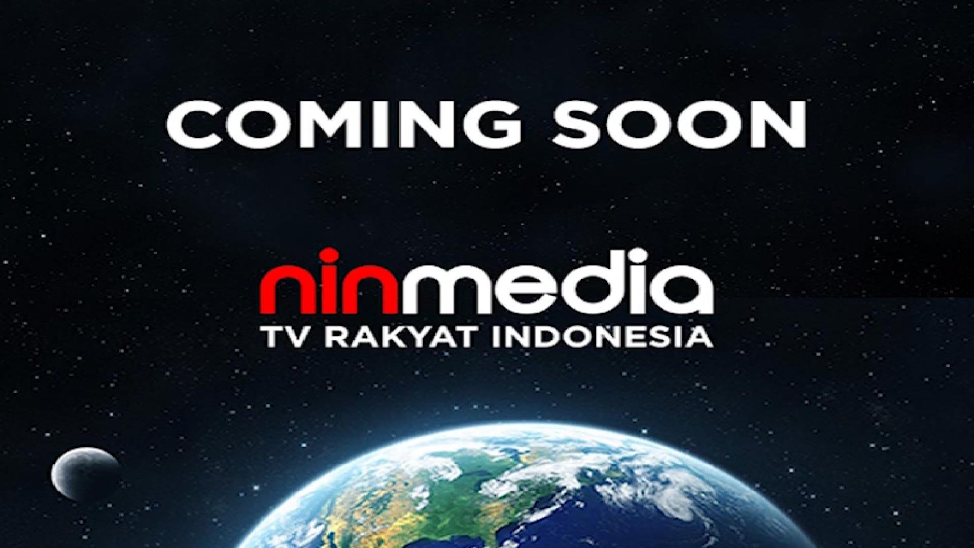 daftar channel ninmedia indonesia freesat terbaru
