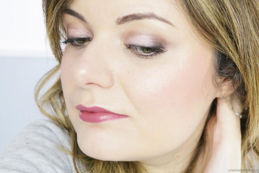 La palette C Pop Collection Face Palette de Becca & Jaclyn Hill ! julieetsesfutilites.com