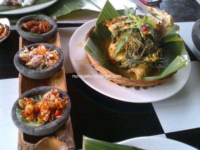 Ikan Bakar Katombo Masakan Khas Sulawesi | Kuliner Jogja