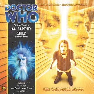 Big Finish Doctor Who An Earthly Child