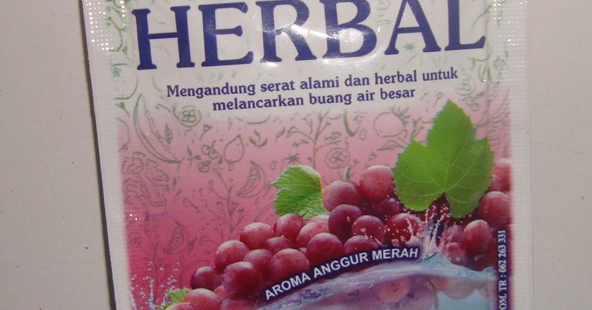 Aturan Minum Vegeta Herbal Untuk Diet