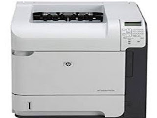 Image HP LaserJet P4015dn Printer